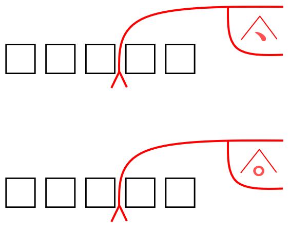 文字の挿入