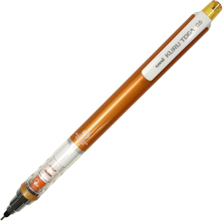 校正道具のシャーペン