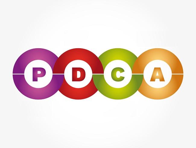 PDCAサイクルを回す前に考えること[向いている人・向いていない人の特徴]